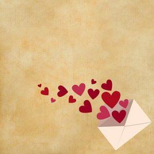 cartas de amor para mi novio largas