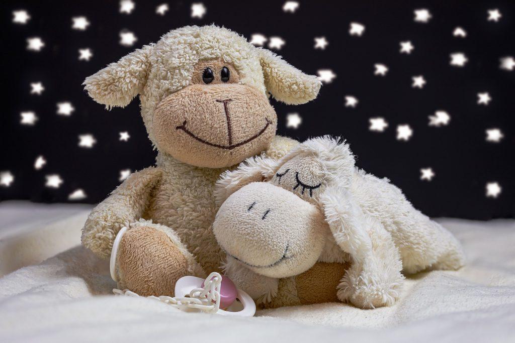 Buenas noches amor de mi vida